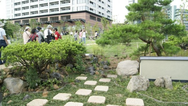 目黑天空庭園 (4).JPG