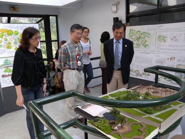 「東海心文化聚落」 空間設計展 (4).JPG