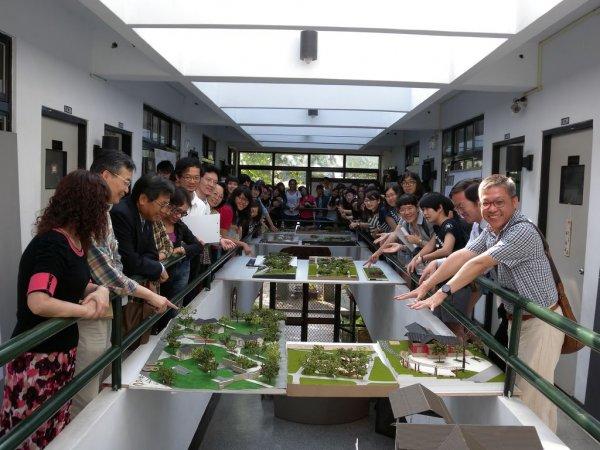 「東海心文化聚落」 空間設計展 (6).JPG